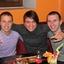 Арт-кафе Legends г.Ялта 8 марта 2011