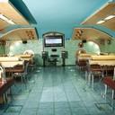 Субмарина - стильное кафе в Симферополе